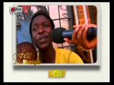 Fête de la musique - Micro Trottoire - Retour de Youssou Ndour dans la Musique - 21 juin 2013