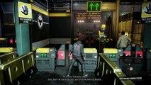infamous Second Son Gameplay Walkthrough Part 3 - Destroy D U P  Mobile Command