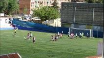 Goles del partido Can Parellada.Castellar. Temporada 2016-17