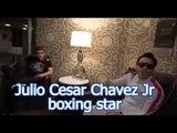 Julio Cesar Chavez Jr Calls Out Danny Jacobs & Badou Jack I Want To Fight The Best - EsNews Boxing