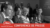 THE MEYEROWITZ (NEW & SELECTED) - Conférence de Presse- VF - Cannes 2017