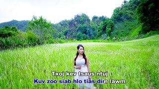 Hmong new song 2017 Ua tsaug koj tsis ua zoo rau kuv by kali