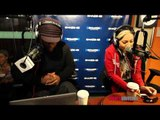 Bridget Kelly Speaks on Advice from Jay-Z and Girl-Talk with Beyonce on #SwayInTheMorning