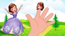 Pepee Niloya Mete İbi ile Tosi Prenses Sofia Parmak Ailesi Türkçe Finger Ailesi