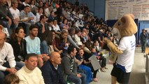 L'Ujap basket bat Rueil à Quimper