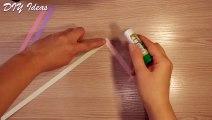 New DIY Christmas tree . Easy paper Christmas tree