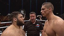 Ismael Lazaar vs Rico Verhoeven Glory 41