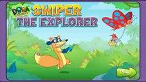 Swiper the Explorer   Dora The Explorer   Dora Games