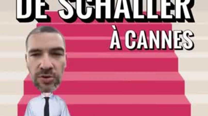 """Montée de Schaller à Cannes : """"120 battements par minute"""", un film à faire lâcher le coeur"""