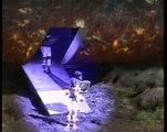 La Cinquième Dimension - Les extraterrestres