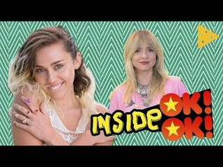 Nova fase da Miley Cyrus (e Malibu) | Inside OK!OK!