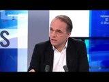 """Yves Bertoncini sur TV5MONDE : """"L'Europe est face à un défi identitaire"""""""