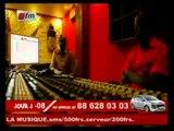 Café Musik - Waz Kaly - 14 juin 2013 - Partie 1