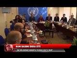 Kıbrıs Genç TV Haber Merkezi - Web Haber / 5 Mayıs 2014