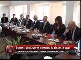 Kıbrıs Genç TV Haber Merkezi - Web Haber / 15 Mayıs 2014