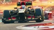 F1 2014 02 GP Malaisie Pre Qualifying Partie 1 (SkySports 720p50fps)