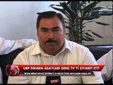 Kıbrıs Genç TV Haber Merkezi - Web Haber / 16 Haziran 2014
