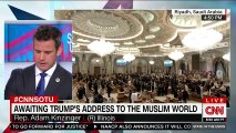 CNN's Jake Tapper Blasts All-Male Toby Keith Concert in Saudi Arabia: 'Very 11th Century'