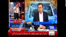 Tonight with Moeed Pirzada: Pakistani Government using Religion against its Political Enemies on Social Media !