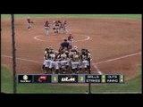 2014 Sun Belt Softball Championship - Game 7 Highlights UL Monroe vs. Western Kentucky