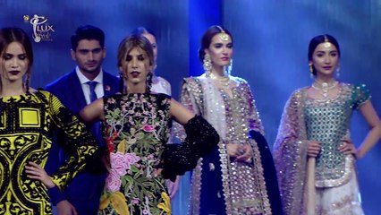 16th Lux Style Awards main event full show
