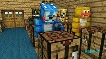 Top HOT Horror Minecraft Animations - (Minecraft Animation)