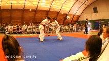 Eogan Goudey tournoi Lizy sur Ourcq 210517 2