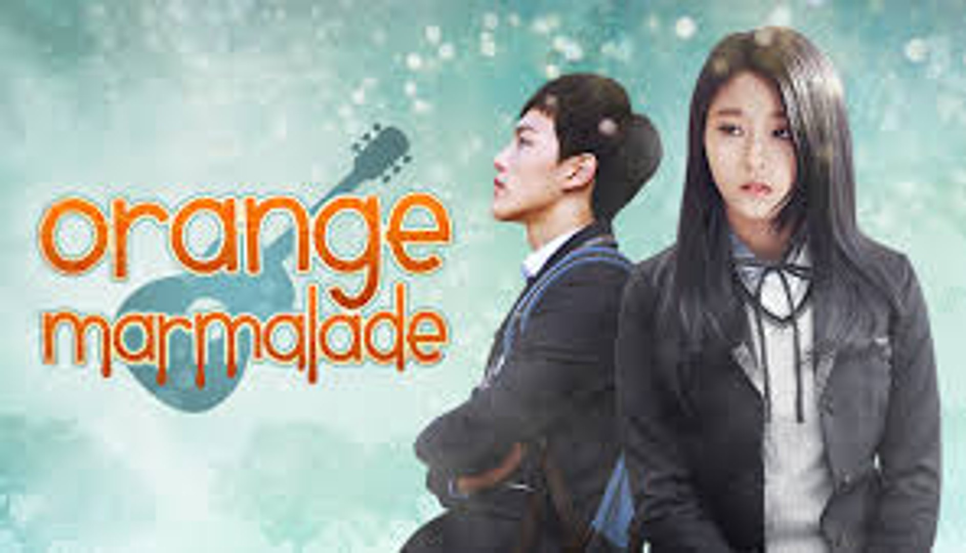 Orange Marmalade Episode 1 (Eng Sub)