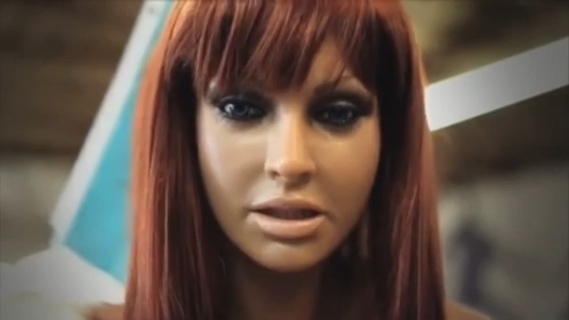 $10,000 Ultimate Sex Machine? WARNING: ADULT GRAPHIC SCENES 18+ | Sex Doll / Sex Robot
