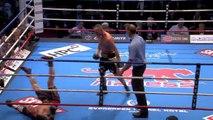 Boxe - Les meilleurs moments du Main Event 3, soirée du 18 mai 2017 au Cirque d'hiver