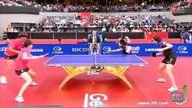 老给力的乒乓球视频3!完美的乒乓球比赛!TableTennis Ping Pong 标清