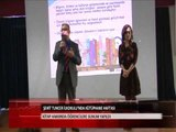 Şehit Tuncer İlkokulu'nda Kütüphane Haftası - Kıbrıs Genç TV - 30.03.2016