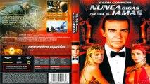 1983 - Nunca Digas Nunca Jamás (escenas rodadas en Almería)