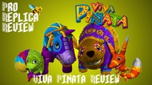 (Let's Play) Viva Pinata. Lets Go a'Weed Whackin'. Confusion reigns, What the hell is a Pinater?