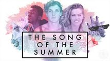 """The Rock and Logan Paul's """"THE SONG OF THE SUMMER"""" ft. Desiigner (Official Music Video)"""