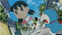 Doraemon (2005) - Recuperarei a Shizuka (1ª parte) e Vou recuperar a Shizuka (2ª parte)