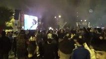 Fenerbahçe'nin THY Avrupa Ligi Şampiyonluğu