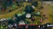 DK vs Arrow - Game 1 (GEST Challenge - Quarterfinals)