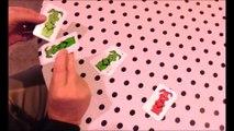 MIX THE RABBITS - Magic Tricks for Kids