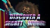 Reggie Watts: Spatial Trailer