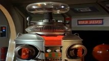 Lost In Space S03 E10  The Space Creature part 1/2