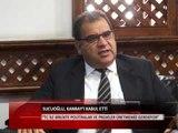 Sucuoğlu, Kanbay'ı Kabul Etti-Haber Kıbrıs Genç Tv