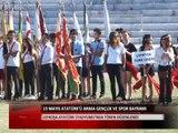 19 Mayıs Atatürk'ü Anma Gençlik ve Spor Bayramı-Haber Kıbrıs Genç Tv