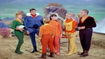 Lost In Space S02 E9  The Thief From Outer Space part 1/2