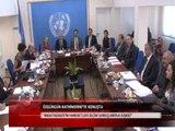"""Özgürgün """"Kathimerini"""" gazetesine Konuştu-Haber Kıbrıs Genç Tv"""