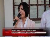 Necati Taşkın İlkokulu'nda Sergi-Haber Kıbrıs Genç Tv