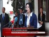 40. KKTC Uluslararası Fuarı Açıldı-Haber Kıbrıs Genç Tv