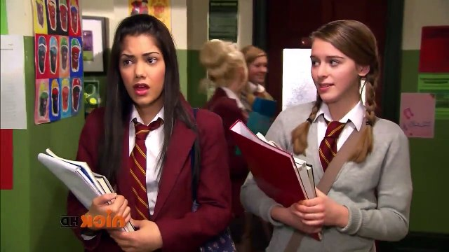 House Of Anubis - S02 - E85&E86 - House Of Traps & House Of Stakes