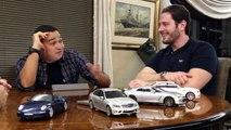 Amigos por Carros - Ep 5 - Parte 4/6- O que cada um compraria a partir de R$300-600 mil