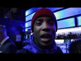 Lil Bhop Chris Colbert says broner needs to stay out the hood